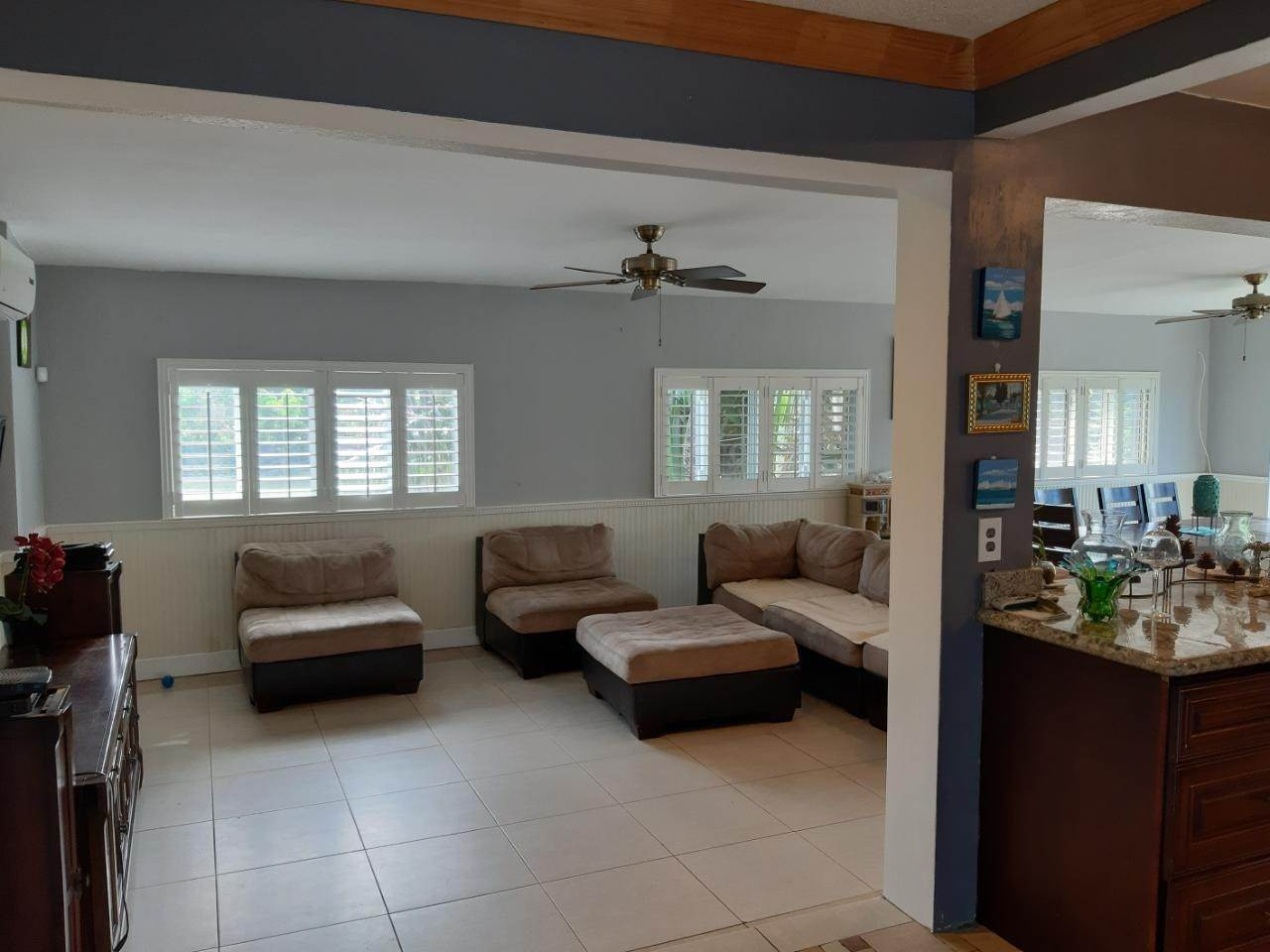9. Single Family Homes por un Alquiler en Freeport, Gran Bahama Freeport Bahamas