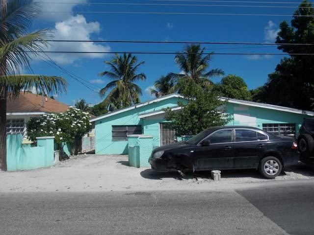 Single Family Homes for Sale at Kennedy, Soldier Road, Nassau And Paradise Island Bahamas