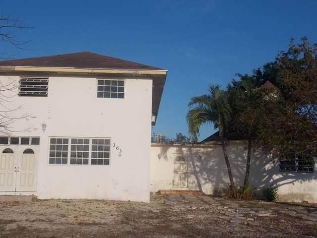 Single Family Homes for Sale at Winton Estates, Winton, Nassau And Paradise Island Bahamas