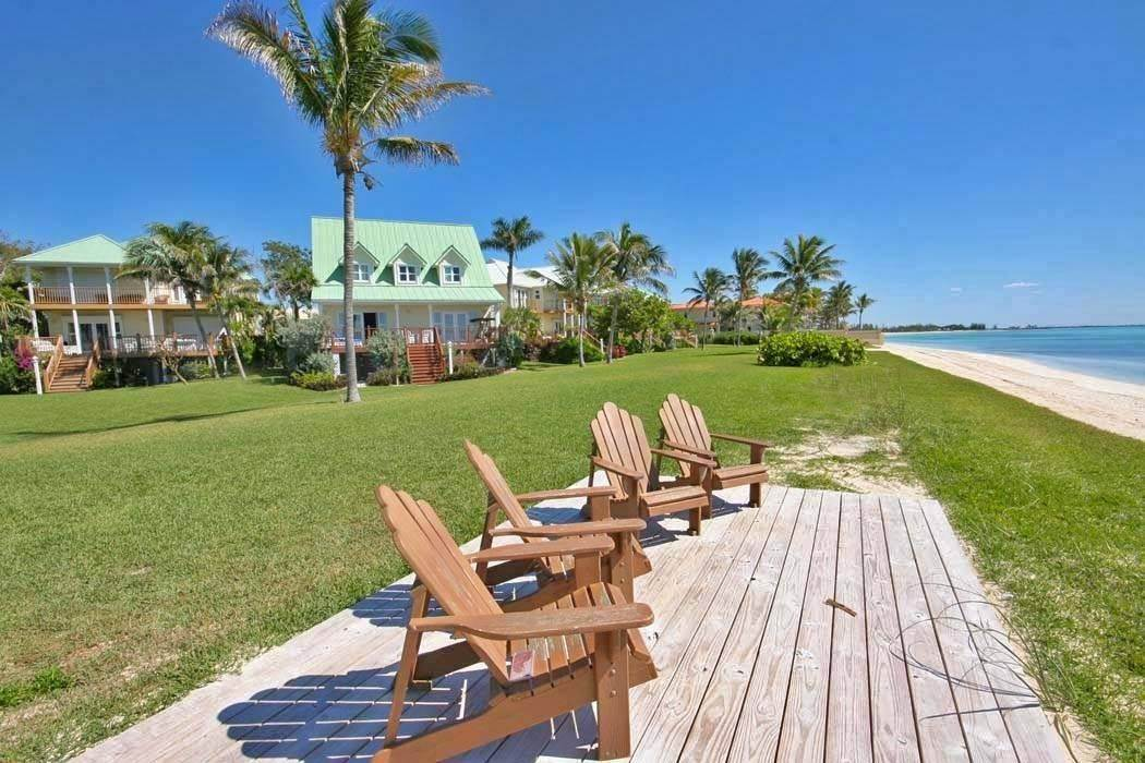 13. Single Family Homes for Rent at Fortune Beach, Freeport And Grand Bahama Bahamas
