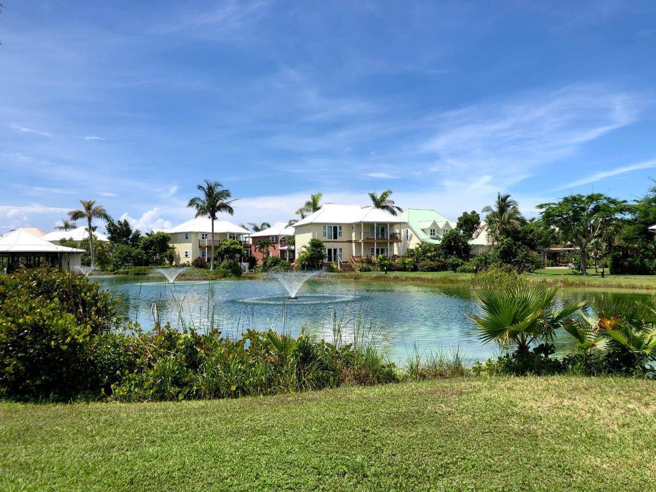 9. Single Family Homes for Rent at Fortune Beach, Freeport And Grand Bahama Bahamas