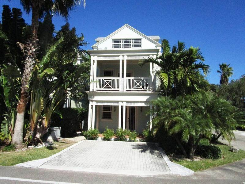 19. Single Family Homes for Rent at Sandyport, Cable Beach, Nassau And Paradise Island Bahamas