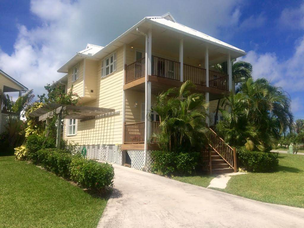 Single Family Homes por un Venta en Fortune Beach, Gran Bahama Freeport Bahamas