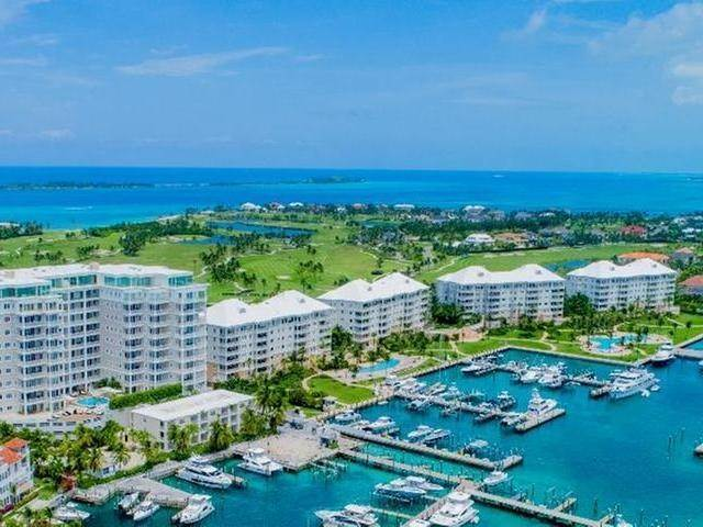 Condominiums for Rent at One Ocean, Paradise Island, Nassau And Paradise Island Bahamas