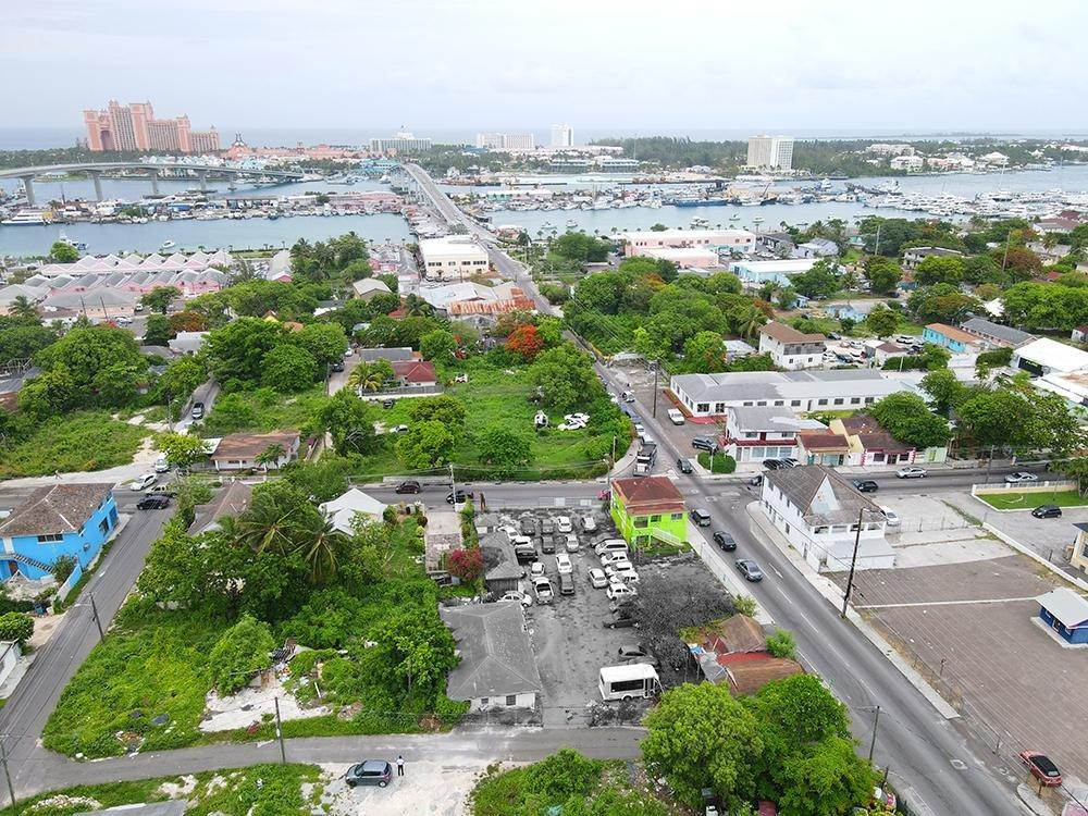 Commercial for Sale at Palmdale, Nassau And Paradise Island Bahamas