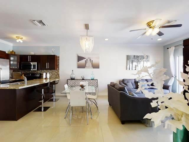 Condominiums for Rent at Westridge, Nassau And Paradise Island Bahamas