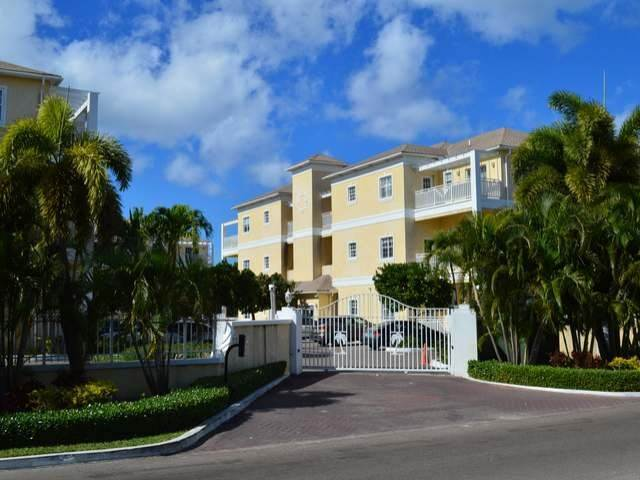13. Condominiums for Rent at Westridge, Nassau And Paradise Island Bahamas