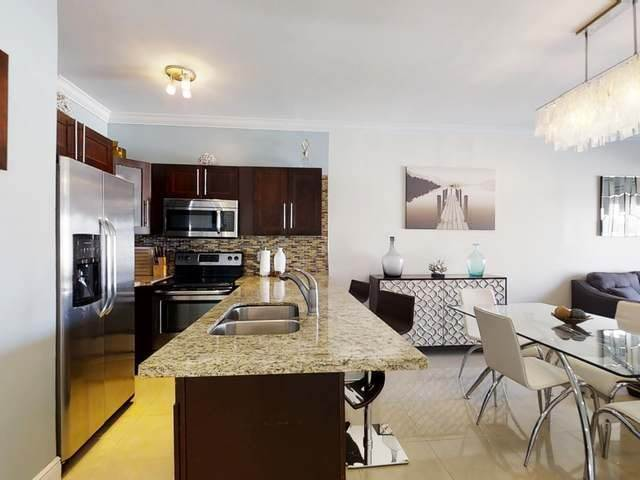 3. Condominiums for Rent at Westridge, Nassau And Paradise Island Bahamas