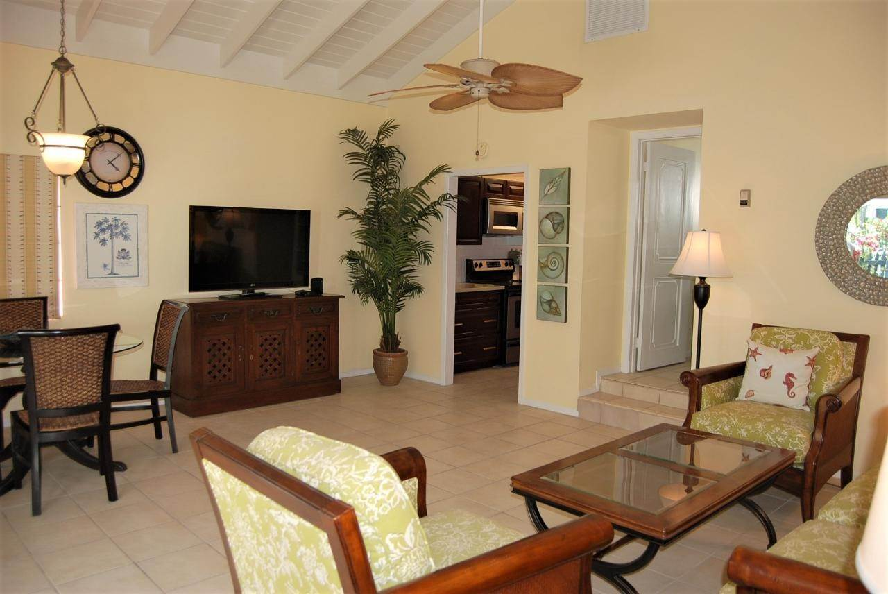 Condominiums for Rent at Paradise Island, Nassau And Paradise Island Bahamas
