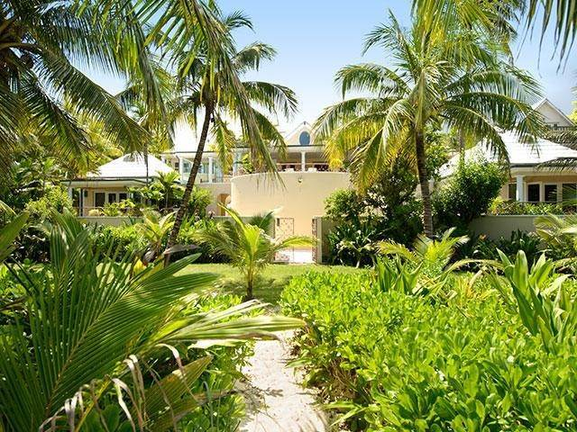 Single Family Homes for Rent at Old Fort Bay, Nassau And Paradise Island Bahamas