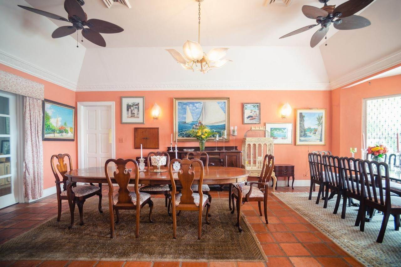 13. Single Family Homes for Sale at Lyford Cay, Nassau And Paradise Island Bahamas