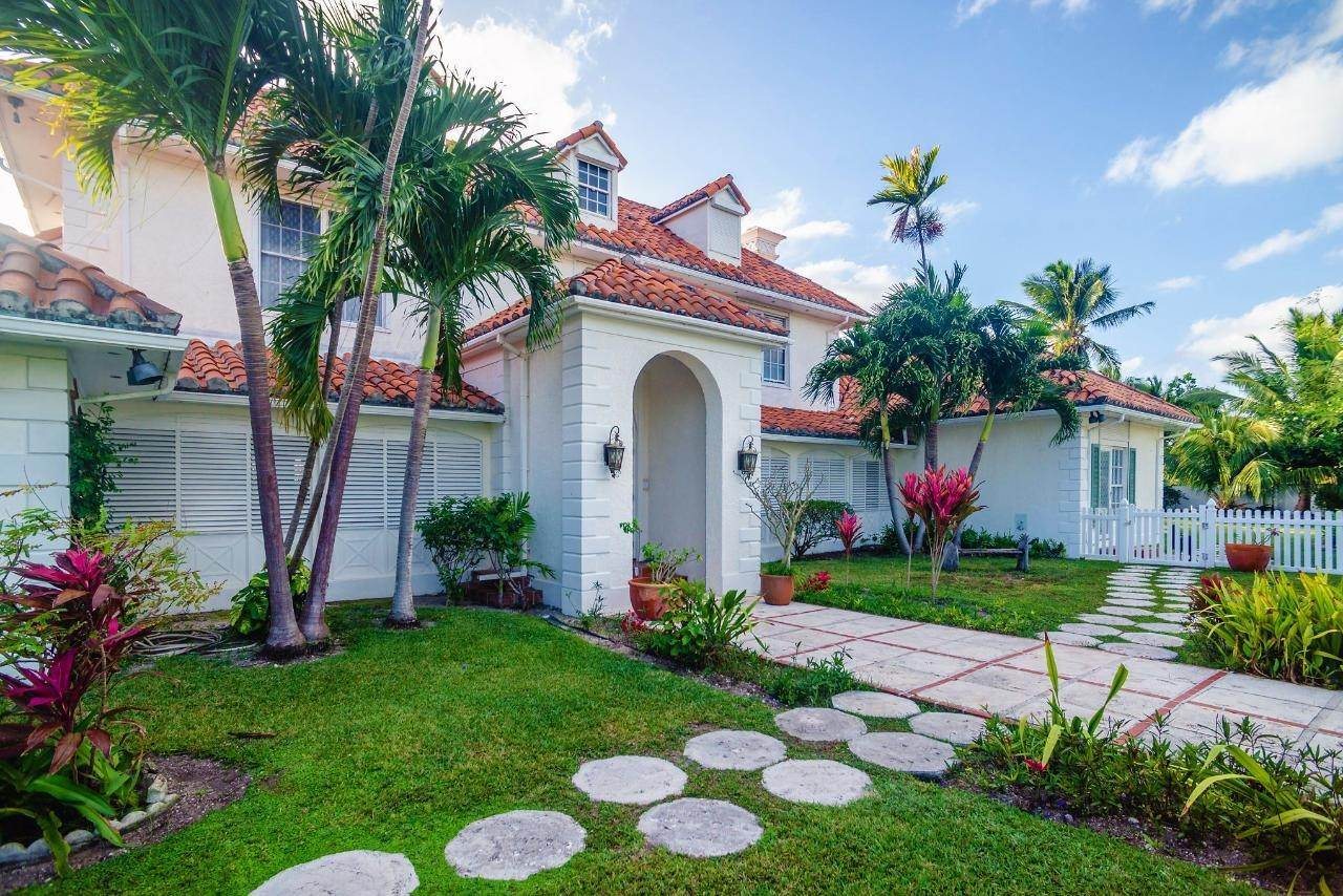 30. Single Family Homes for Sale at Lyford Cay, Nassau And Paradise Island Bahamas