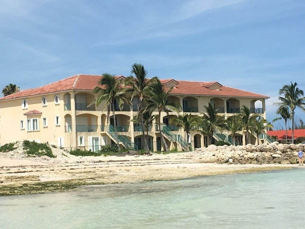 Condominiums for Rent at Freeport, Freeport and Grand Bahama Bahamas