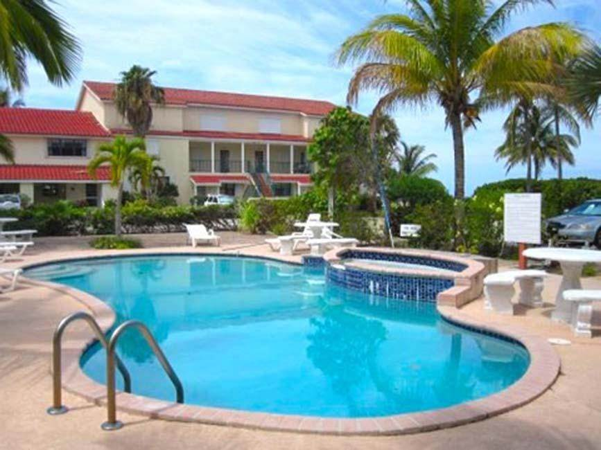 10. Condominiums for Rent at Freeport, Freeport and Grand Bahama Bahamas