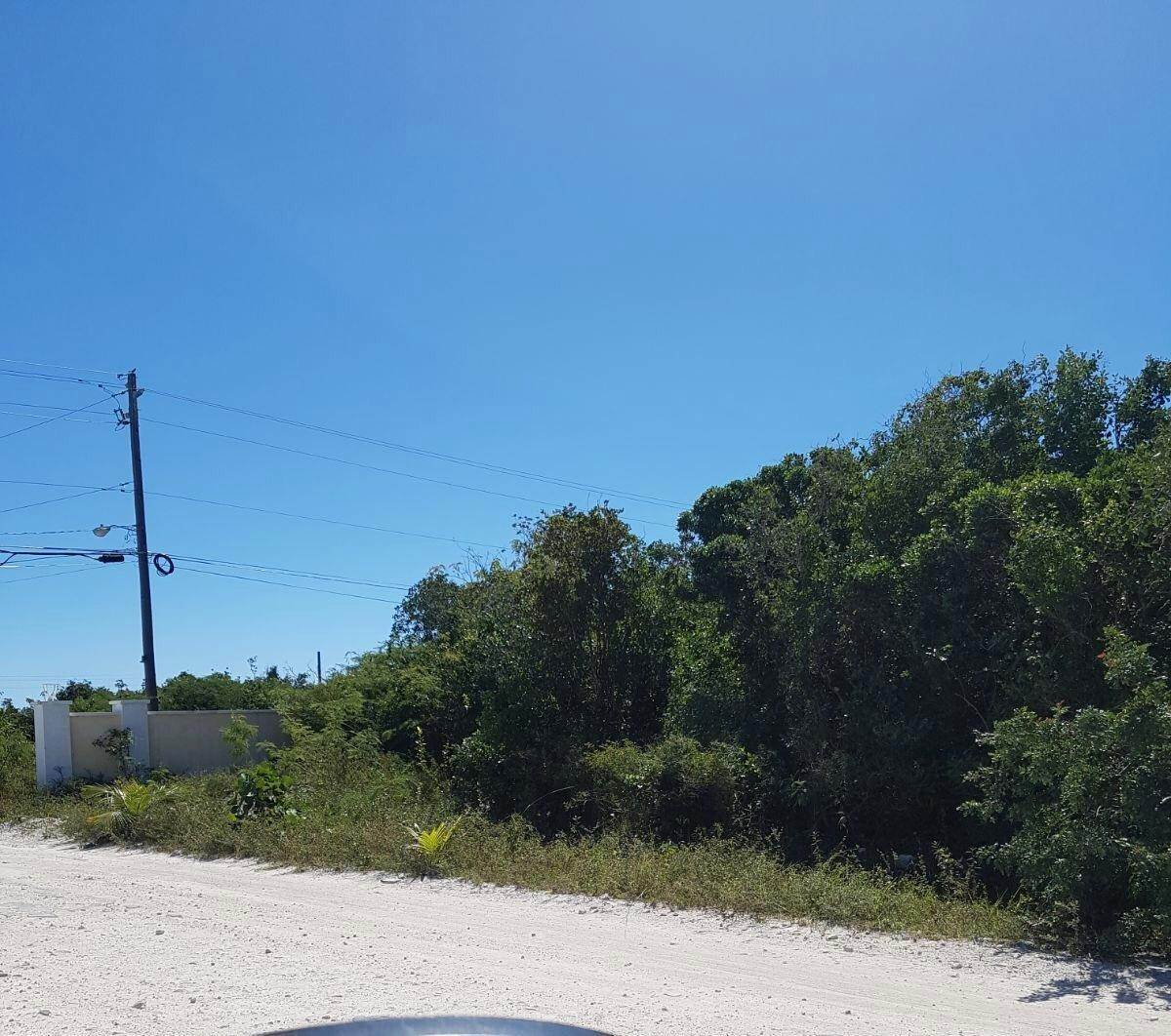 Land for Sale at Columbus Landings, San Salvador Bahamas
