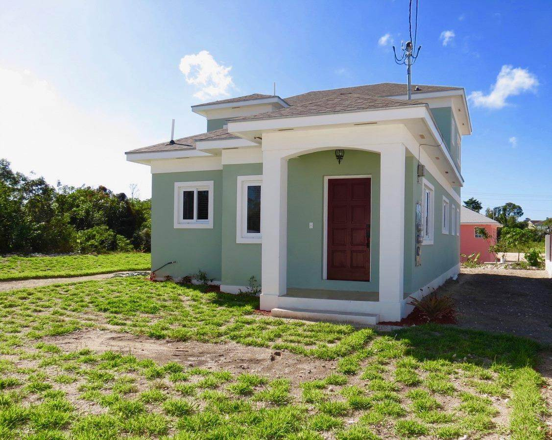 Multi-Family Homes for Rent at Love Beach, Nassau And Paradise Island Bahamas