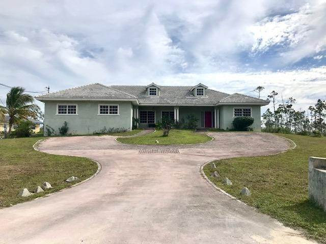Multi-Family Homes for Sale at Other Freeport And Grand Bahama, Freeport And Grand Bahama Bahamas