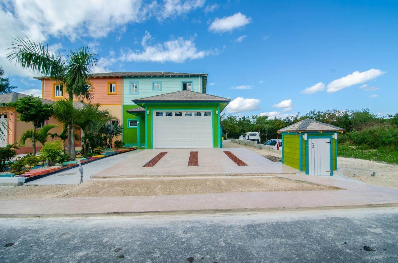 Multi-Family Homes for Rent at Bacardi Road, Nassau And Paradise Island Bahamas