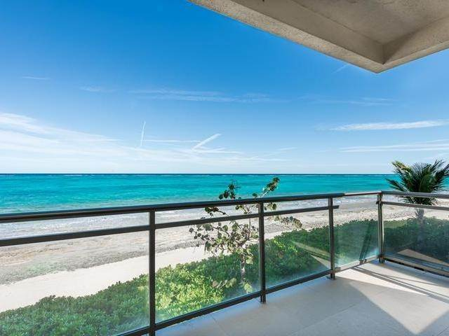 Condominiums for Sale at Columbus Cove, Love Beach, Nassau And Paradise Island Bahamas