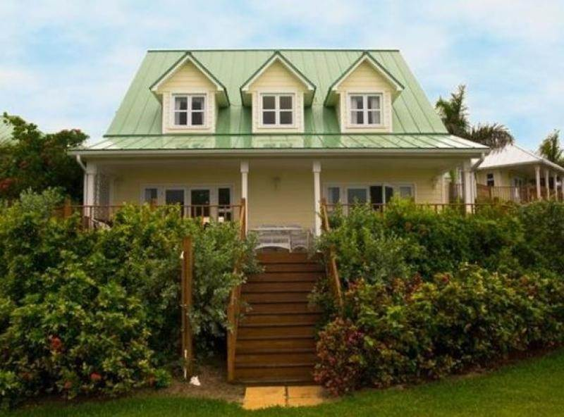 4. Single Family Homes for Rent at Fortune Beach, Freeport and Grand Bahama Bahamas