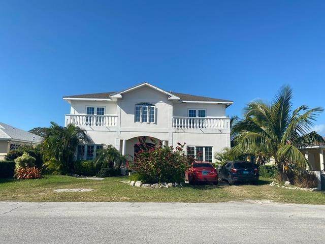 Single Family Homes for Sale at Other New Nassau And Paradise Island, Nassau And Paradise Island Bahamas