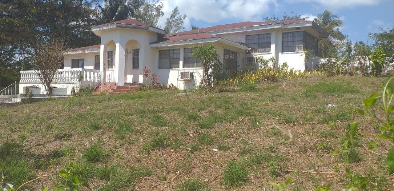 Single Family Homes for Sale at Winton Heights, Winton, Nassau And Paradise Island Bahamas