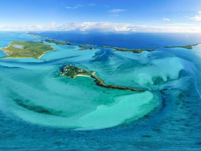 Private Islands por un Venta en Exuma Cays, Exuma Bahamas