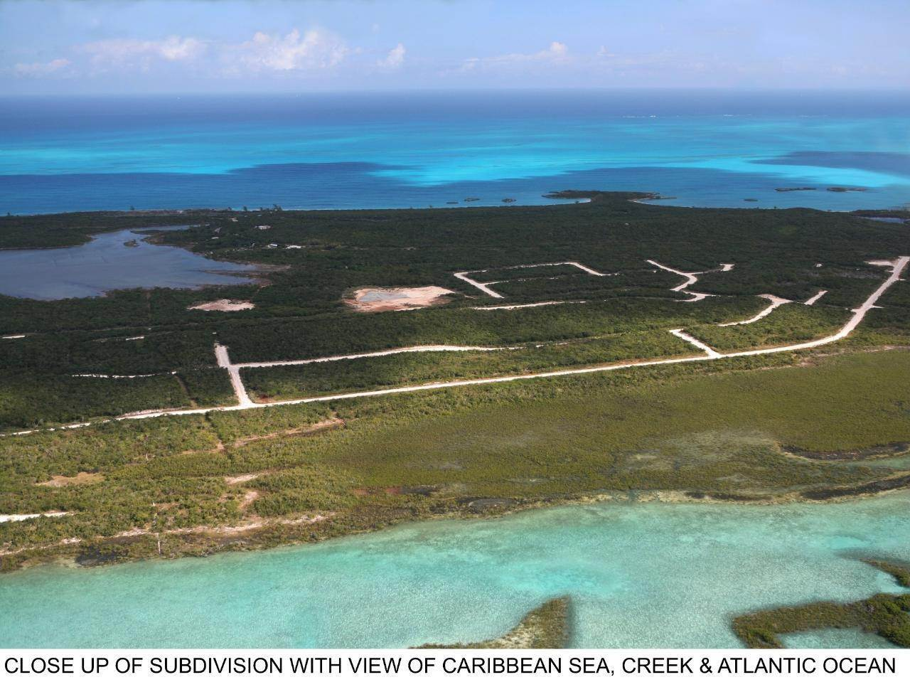 Commercial for Sale at Little Exuma, Exuma Bahamas