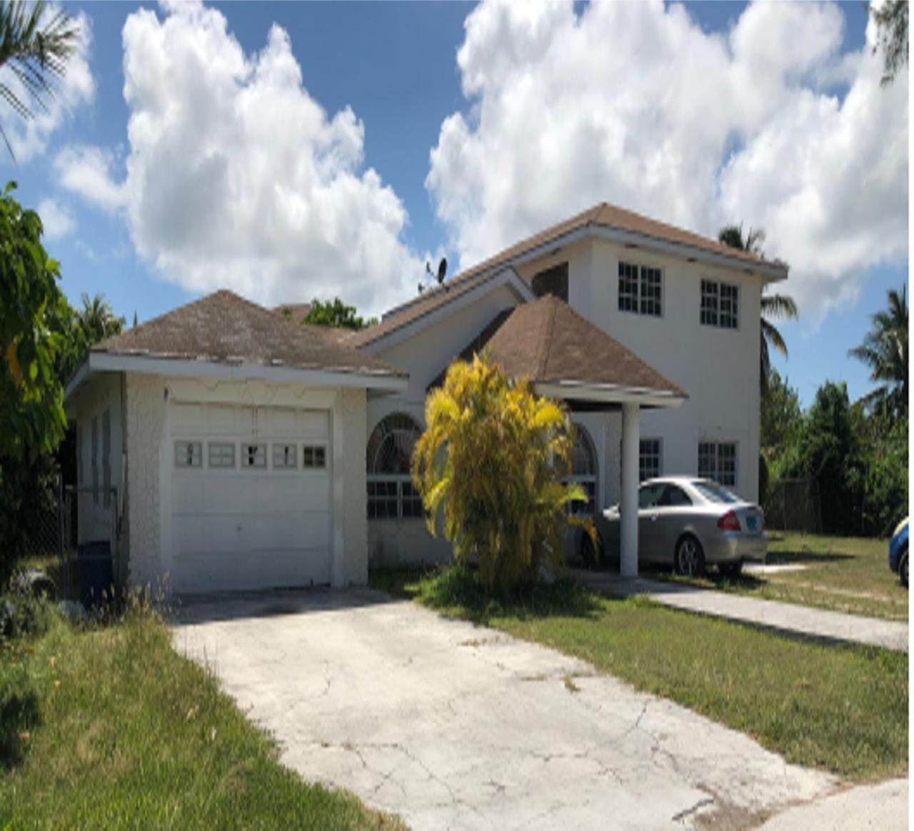 Single Family Homes for Sale at Winton Meadows, Winton, Nassau And Paradise Island Bahamas