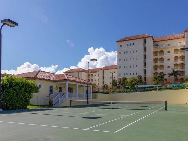2. Condominiums for Rent at West Bay Street, Nassau And Paradise Island Bahamas