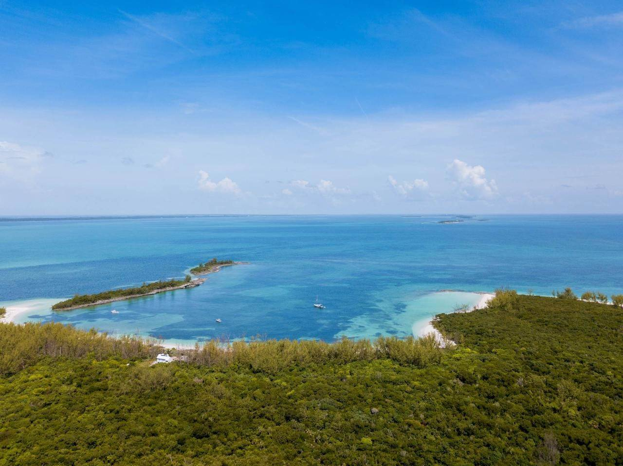 Land for Sale at Other Abaco, Abaco Bahamas