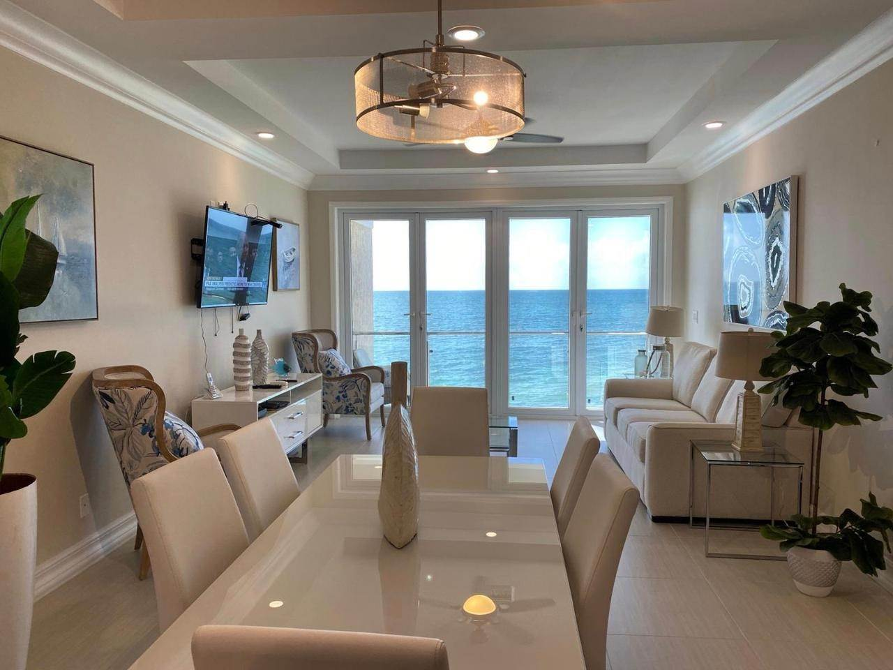 Single Family Homes for Rent at Coral Harbour, Nassau And Paradise Island Bahamas