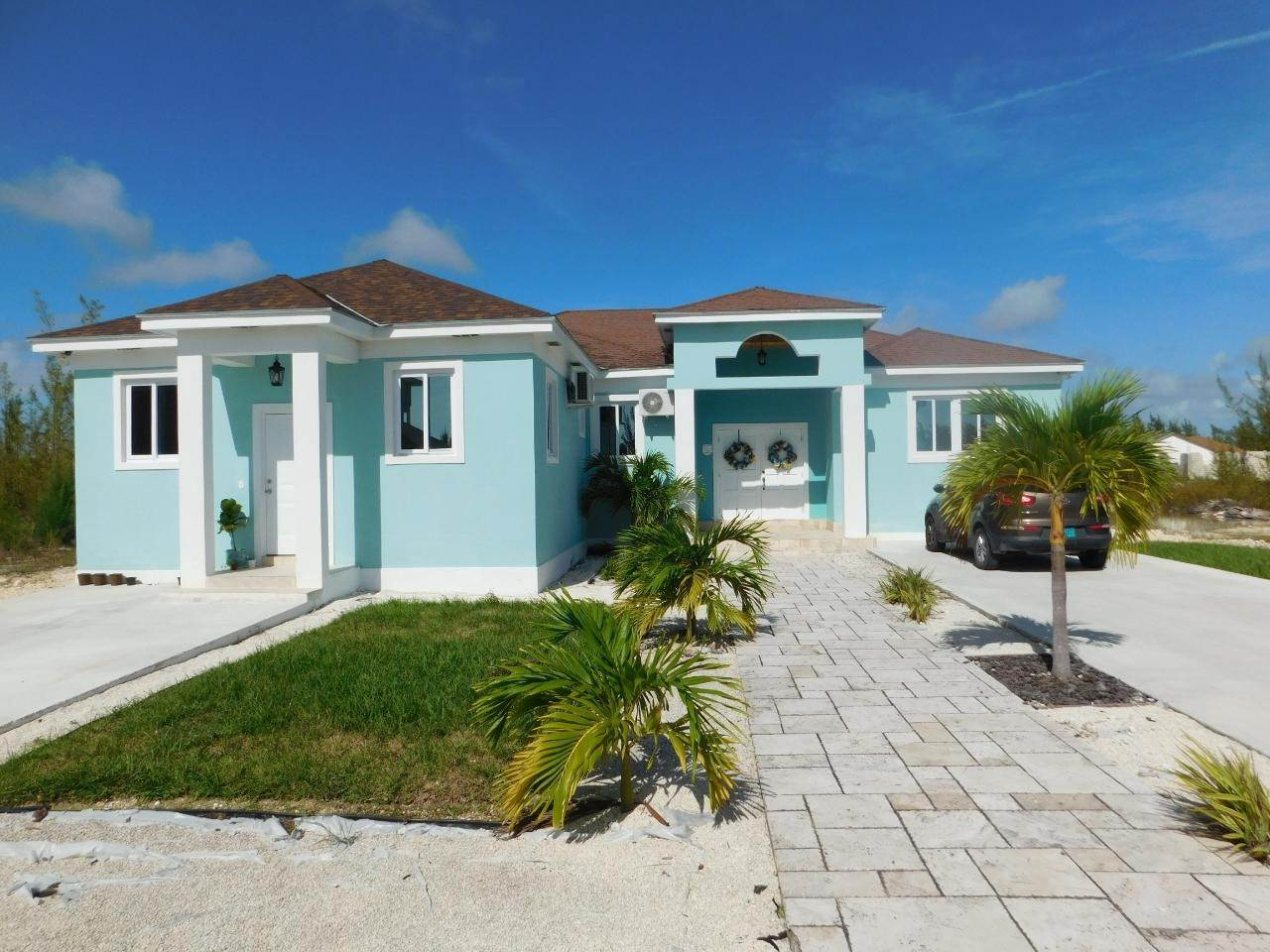 Multi-Family Homes for Sale at Coral Harbour, Nassau And Paradise Island Bahamas