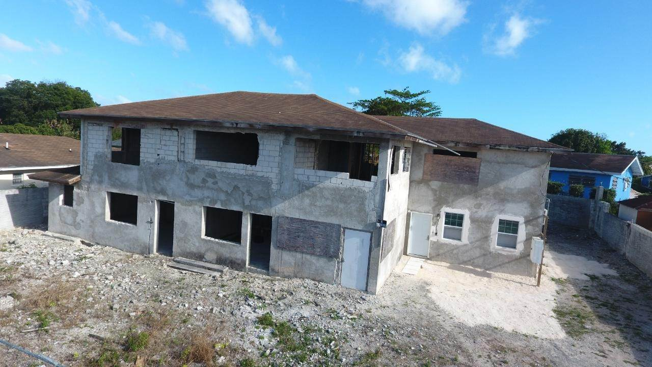 Multi-Family Homes for Sale at East Street, Nassau And Paradise Island Bahamas