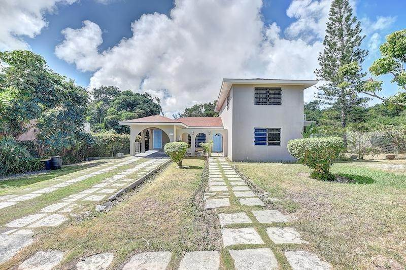 Single Family Homes por un Venta en Camperdown, Nueva Providencia / Nassau Bahamas
