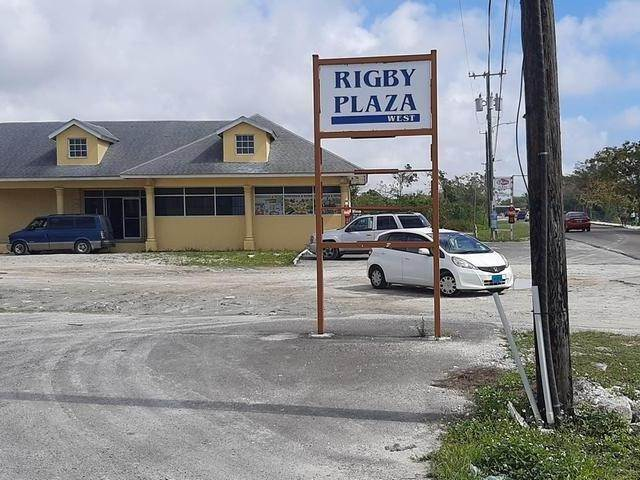Commercial for Rent at Cowpen Road, Nassau And Paradise Island Bahamas