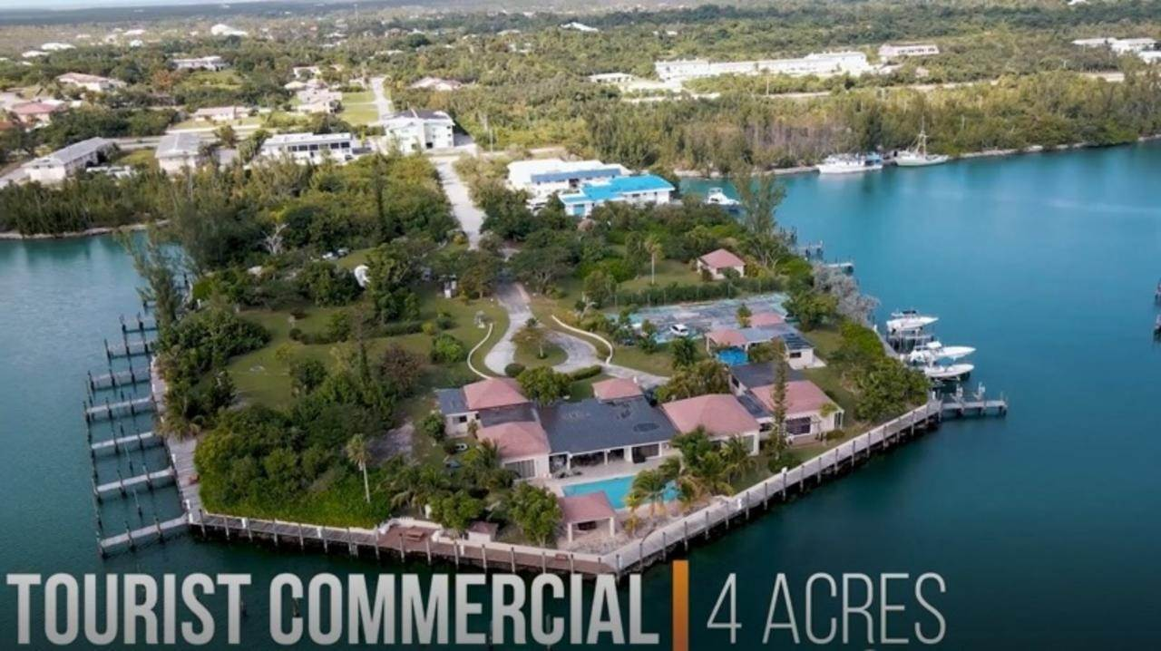 Commercial for Sale at Bell Channel, Freeport And Grand Bahama Bahamas