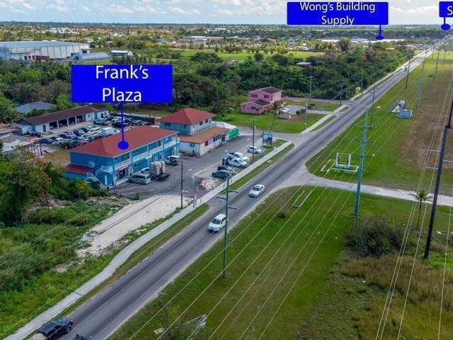 Commercial for Rent at Gladstone Road, Nassau And Paradise Island Bahamas