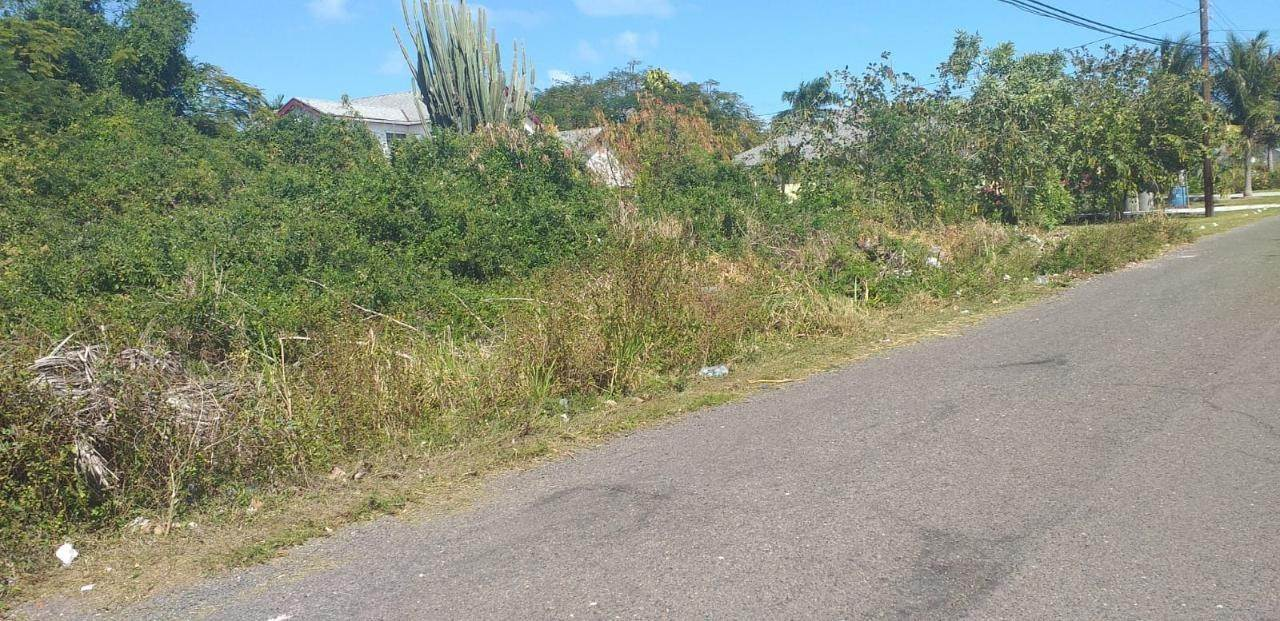 Land for Sale at Camperdown, Nassau And Paradise Island Bahamas