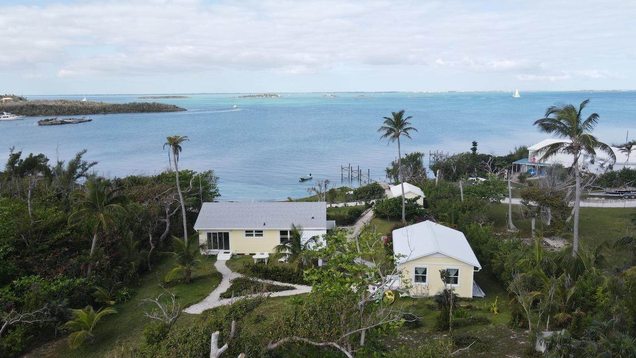 Single Family Homes for Sale at Other Abaco, Abaco Bahamas