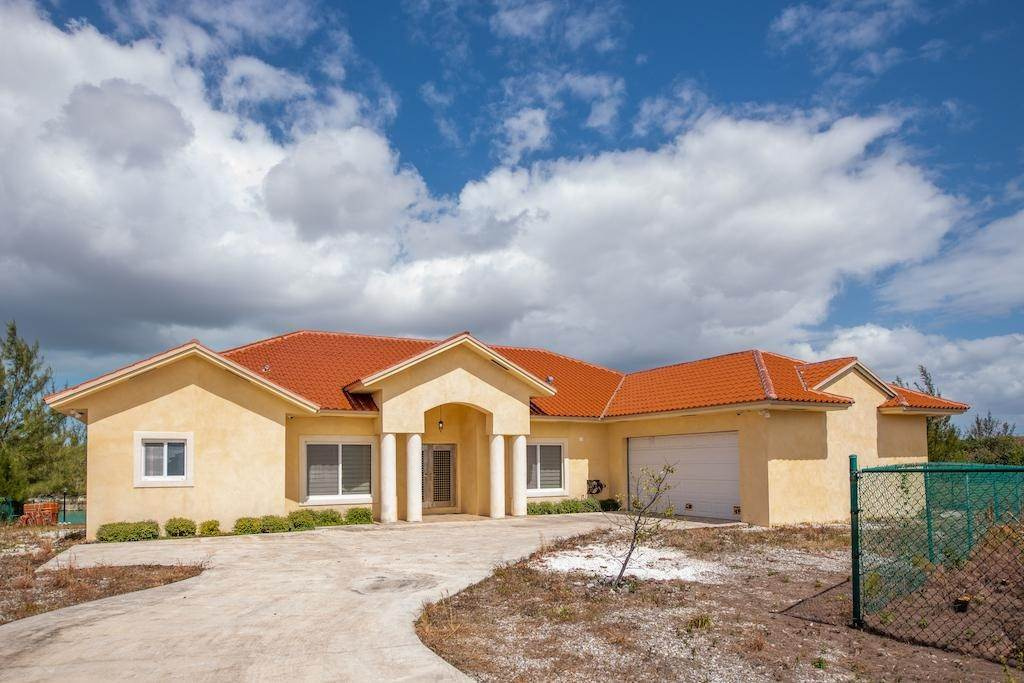Single Family Homes por un Venta en Bahamia South, Bahamia, Gran Bahama Freeport Bahamas