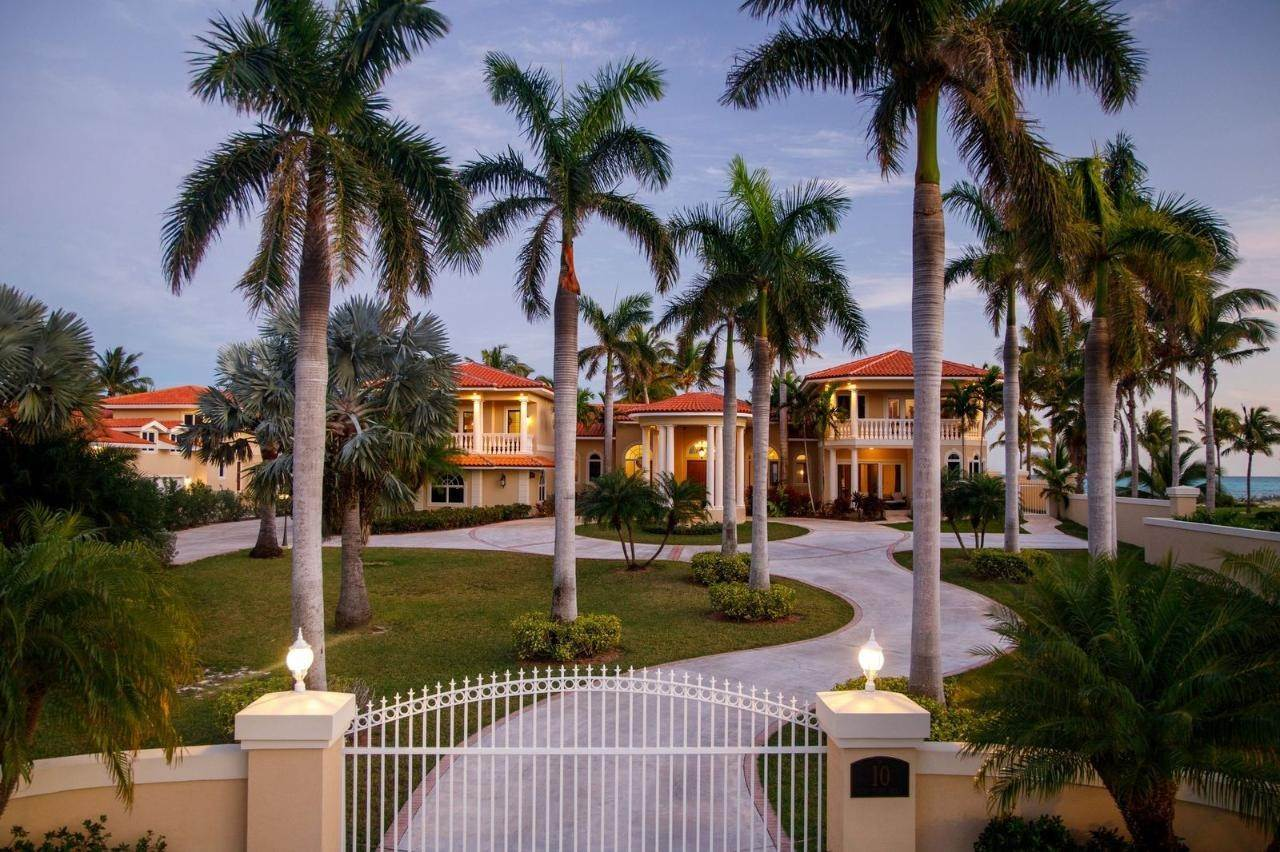 Single Family Homes for Sale at Fortune Cay, Freeport and Grand Bahama Bahamas