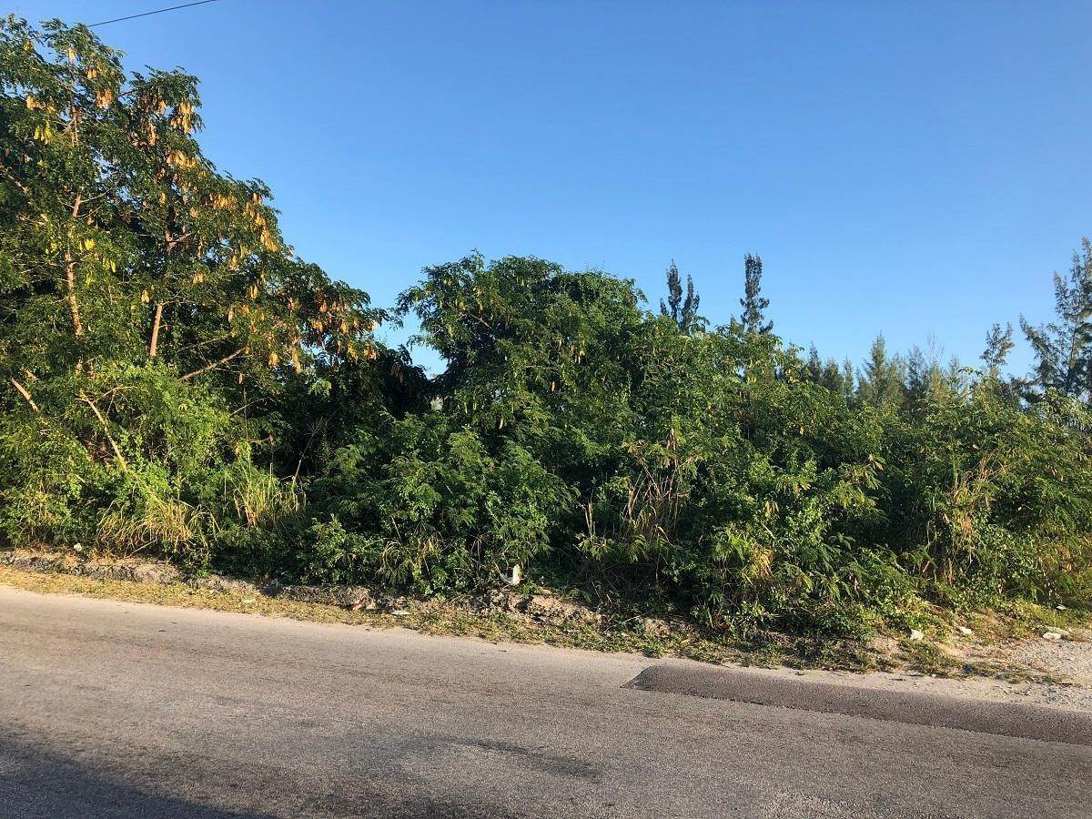 Land for Sale at East Street, Nassau And Paradise Island Bahamas