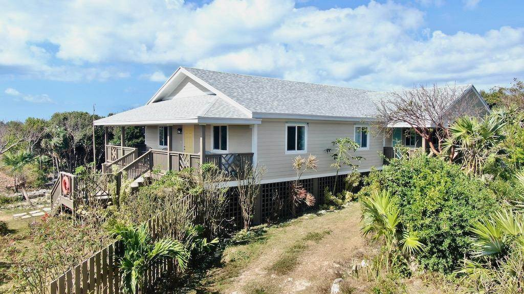 Multi-Family Homes for Sale at Rainbow Bay, Eleuthera Bahamas