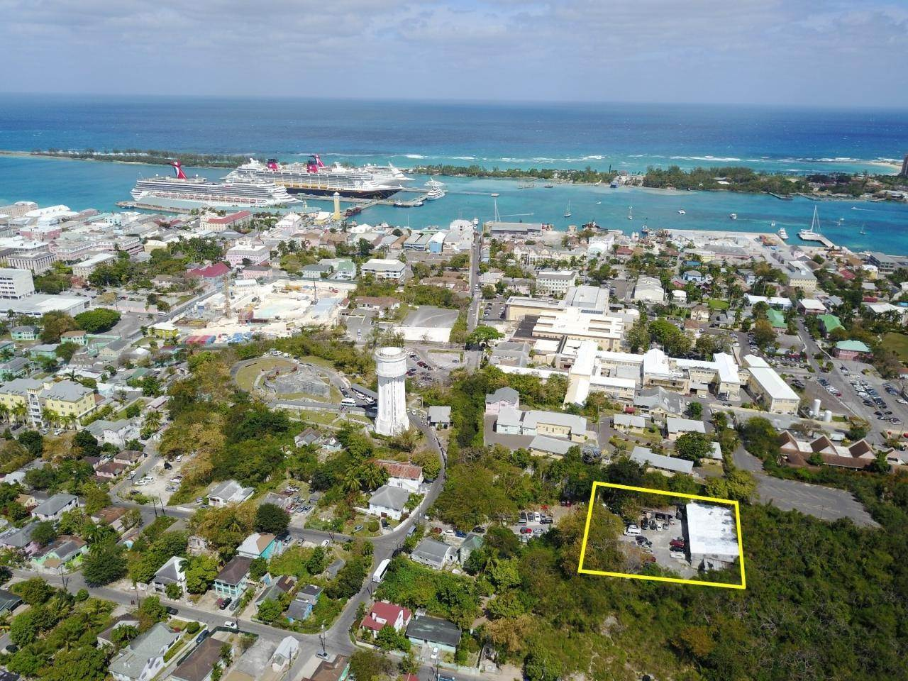 Commercial for Sale at East Street, Nassau And Paradise Island Bahamas