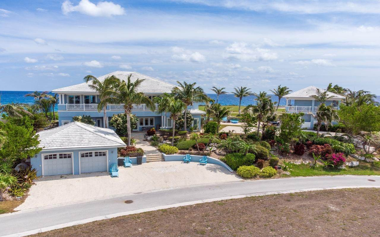 Single Family Homes por un Venta en Emerald Bay, Exuma Bahamas