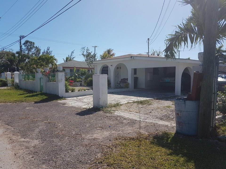 Single Family Homes for Sale at Bacardi Road, Nassau And Paradise Island Bahamas