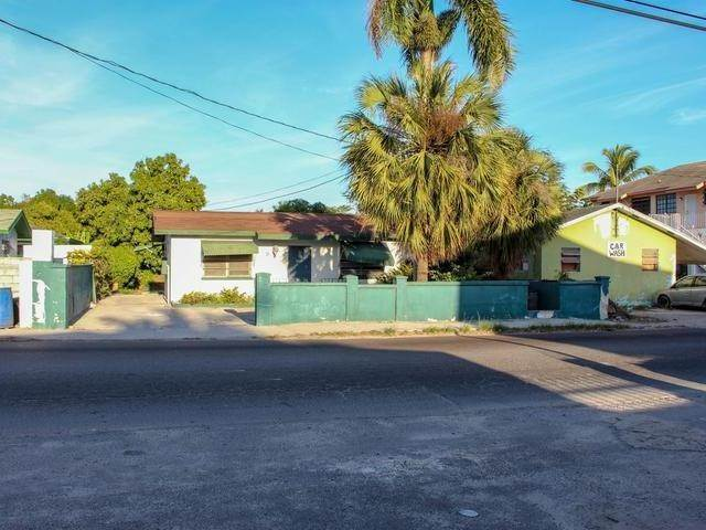 Single Family Homes for Sale at East Street, Nassau And Paradise Island Bahamas