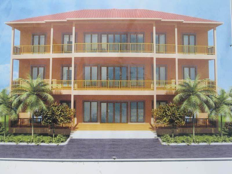 Apartments for Sale at Bell Channel, Freeport and Grand Bahama Bahamas