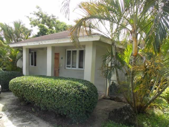 Single Family Homes for Sale at Malcolm Allotment, Nassau And Paradise Island Bahamas